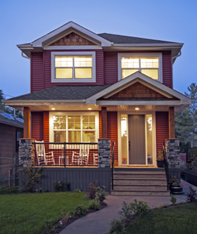 Home Builder - Edmonton - Figtree Homes